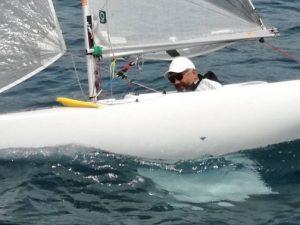 Arasio vince la regata zonale paralimpica di Savona