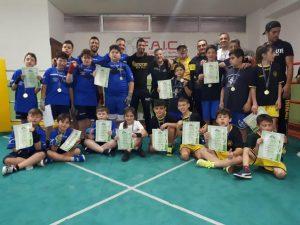 Valbormida Boxe Academy