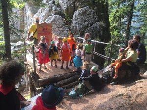 Artesina d'estate: eventi, incontri, camp, tanto sport e divertimento