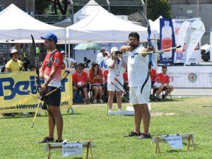 Liguria decima alla Coppa delle Regioni di Savona