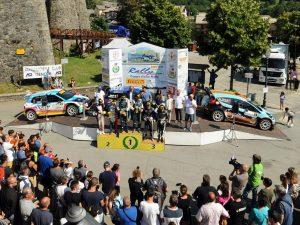 Conto alla rovescia per il 35° Rally della Lanterna (VIDEO)