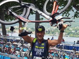 Ancora un grande successo per Gian Filippo Mirabile