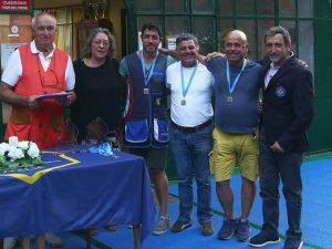 Concluso il campionato regionale Fossa Olimpica