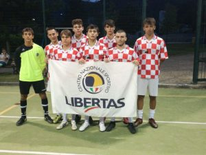 La Supercoppa Libertas Liguria ha le sue due reginette