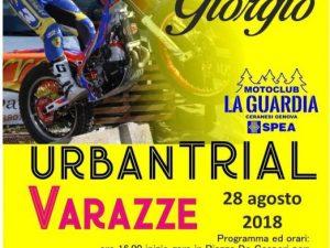"""""""Urban Trial"""" a Varazze in ricordo da Giorgio Donaggio"""