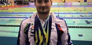 Francesco Bocciardo, 5 volte in medaglia agli Europei