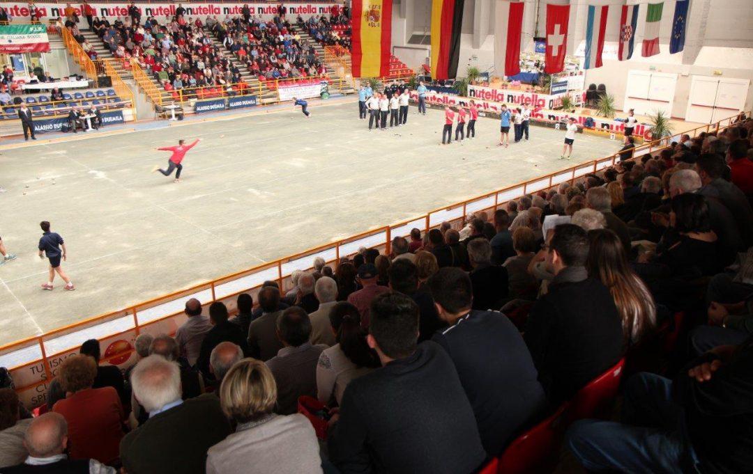 Festival dello Sport e Targa d'Oro: spettacolo ad Alassio