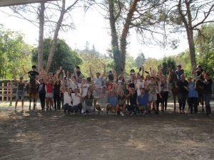 Horse Club Rapallo e la settimana dedicata ai bambini del Gaslini