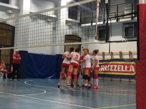 All'Albaro Volley il derby con il Paladonbosco