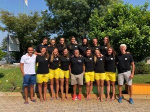 Coppa Italia femminile: Rapallo accede alla Final Six