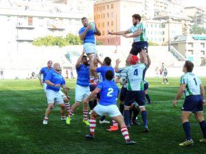 Le sfide di Rugby, Pallavolo e Pallacanestro