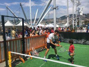 Il tennis è lo sport più sicuro: i consigli del protocollo FIT