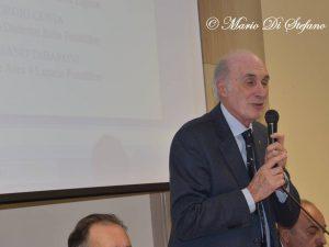 """Giorgio Costa: """"Panathlon sempre più social"""""""