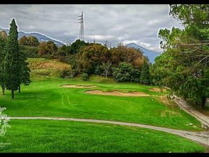 """""""Il campo Golf va difeso, non si può fare turismo così"""""""
