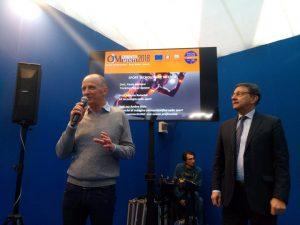 Orientamenti 2018: Sport, Tecnologia e Ricerca