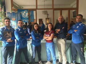 Pro Recco Karate: che festa con Viviana Bottaro!