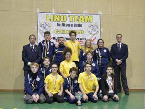 La Lino Team vince il Trofeo Genova