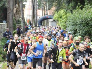 Arrigoni e Young vincono l'11° Trail di Portofino