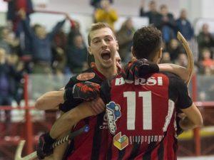 Carispezia Sarzana espugna Sandrigo e punta ai playoff