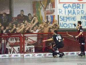 Carispezia Sarzana a Trissino per la Coppa Italia