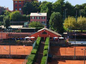 Al Park un torneo TPRA tutto dedicato a Ponte Morandi