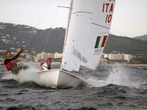 I campioni azzurri sino a domenica alla  Carnival Race di Sanremo