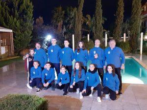 Fine 2018 e inizio 2019 ricco di eventi per il Karate Club Savona