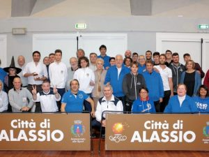 Torneo della Befana: ad Alassio domina il Piemonte