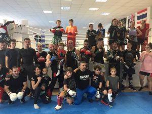 Ardita Boxing: storia di una grande passione (VIDEO)
