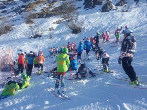 Parte la stagione 2020/2021 della FISI Liguria