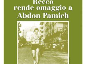A Recco sabato il Comune e la cittadinanza abbracciano Abdon Pamich
