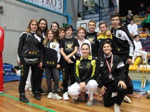 Karate Club Savona prepara la nuova stagione agonistica