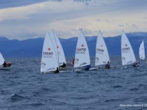 Yacht Club Italiano: un 2021 ricco di eventi
