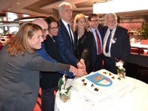 A Genova la LND spegne le prime 60 candeline (VIDEO)