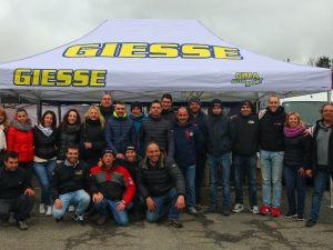 Parte il Corso Navigatori della Lanterna Corse Rally Team