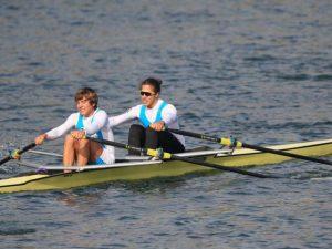Rowing, Murcarolo e Sampierdarenesi vincenti a Candia