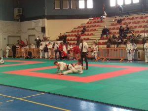 Viaggio nel Ju Jitsu Ligure (VIDEO)