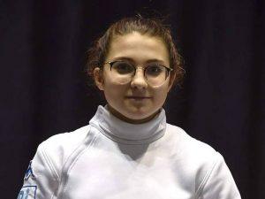 Margherita Baratta sedicesima ai Mondiali Under 17