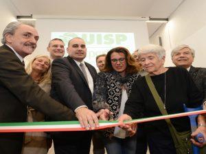 """Tiziano Pesce: """"350 metri per il nostro tessuto associativo regionale"""""""