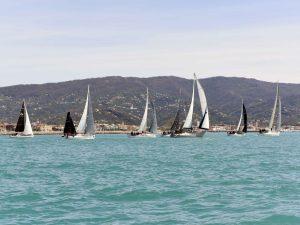 I risultati della X-Yacht Med Cup