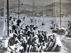 I 60 anni del Porto Maurizio Yacht Club