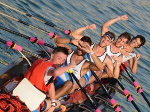 Coastal Rowing e Beach Sprint con sette società e tanti campioni liguri