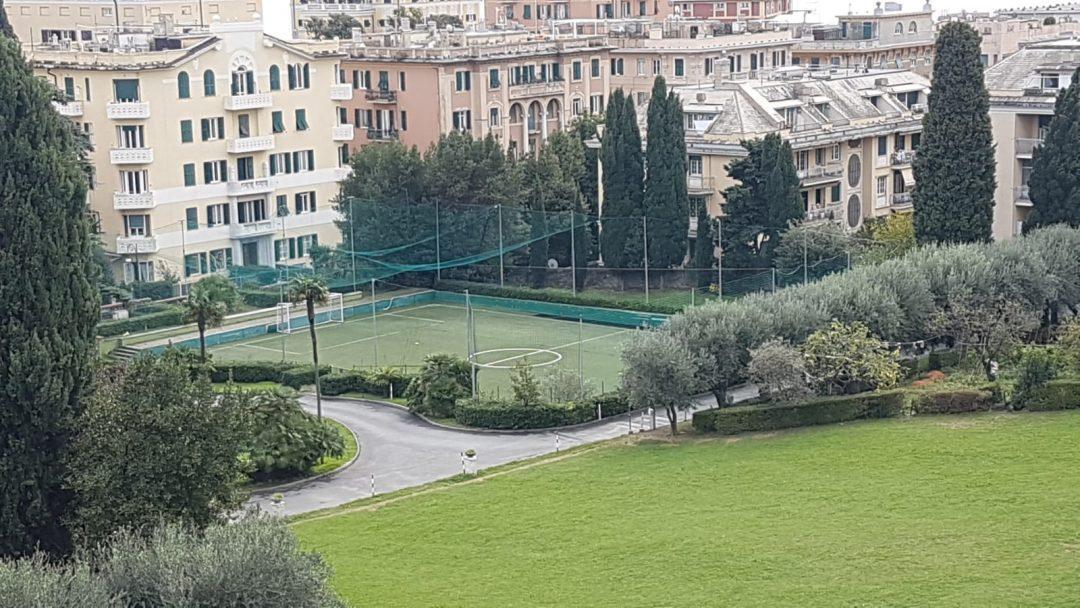 La primavera di Marcelline Genova Sport