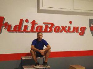 Boxe in crescita all'Ardita. Ricco programma 2020/2021