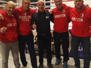 Ardita Savate e Boxing Club