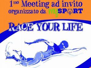 Domenica alla Sciorba meeting di nuoto Special Olympics