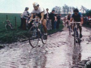 La lunga storia della Parigi-Roubaix