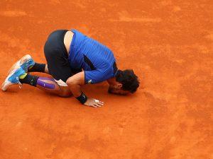 Fognini incanta Montecarlo. Primo azzurro a vincere Masters 1000
