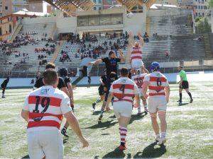 Il Cus Genova vuole tornare a vincere
