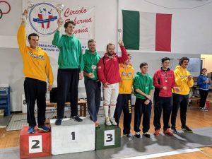 Coppa Italia a Savona: tutti i vincitori